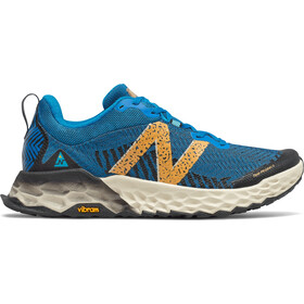 New Balance Hierro V6 Trail Running Shoes Men light rogue wave